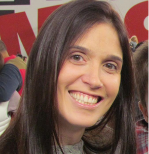 Luciana Gil - Marketing Director