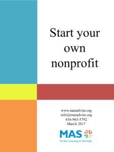 StartNonProfit